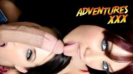 AdventuresXXX