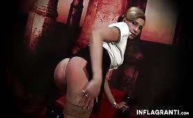 Mistress Jin Taylor