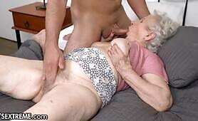 Helping The Granny Next Door