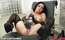 Veronica Avluv Solo Squirting
