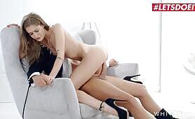 Tiffany Tatum Young Hungarian Teen Intimate Erotic Afternoon Fuck