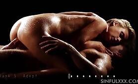SinfulXXX Orgasm Challenge